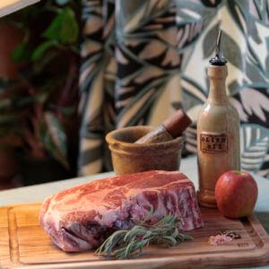 GMO & Nitrate Free Pork
