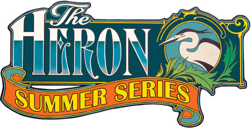 The Heron Summer Series