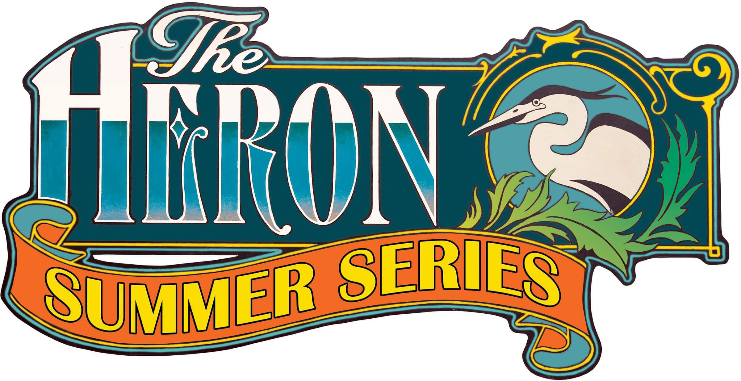 The Heron Summer Series
